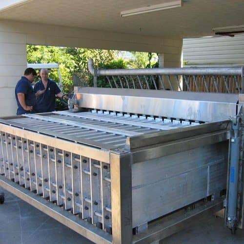 Cairns Industrial & Commercial Refrigeration Specialists