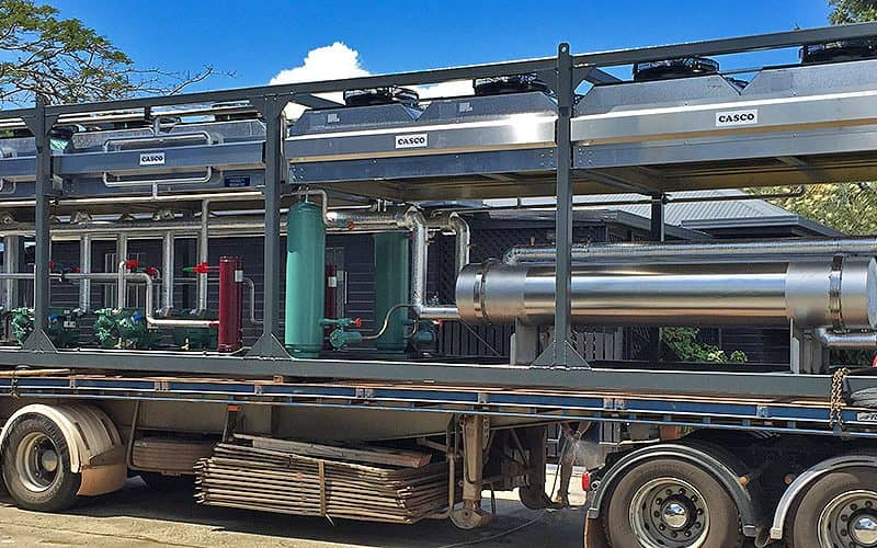 Cairns Industrial Refrigeration Experts