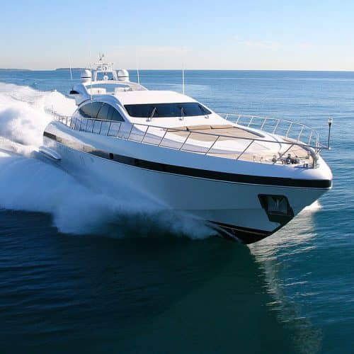 Cairns Super Yacht Refrigeration Specialists